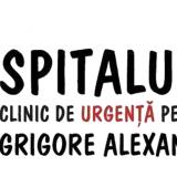 Spitalul Clinic de urgenta pentru copii Grigore Alexandrescu