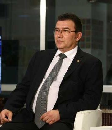 Prof. Univ. Dr. Radu Balanescu