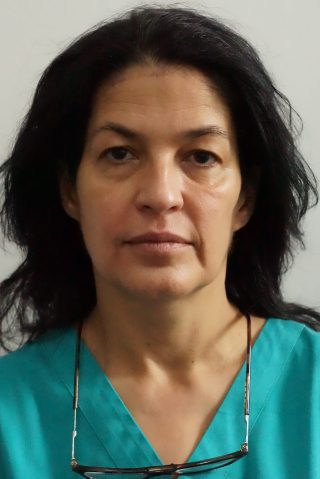 Dr. Adriana Danila