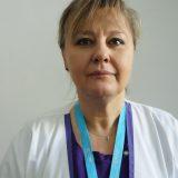 Dr. Bradeanu Ana Maria - Terapie Intensiva Nou Nascuti - Neonatologie si Pediatrie