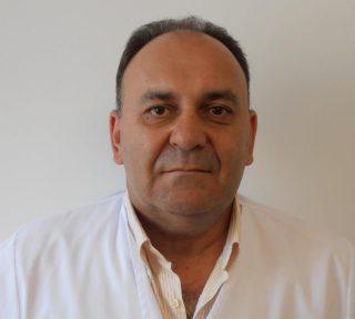 Dr. Ioan Fodor
