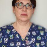 Dr. Dinu Irina - Radiologie