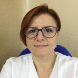 Dr. Anda Raluca Mincu - Radiologie