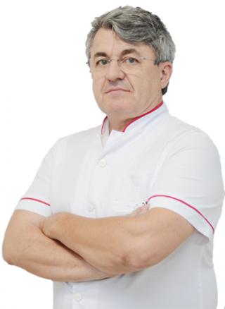 Dr. Albert Stanciu