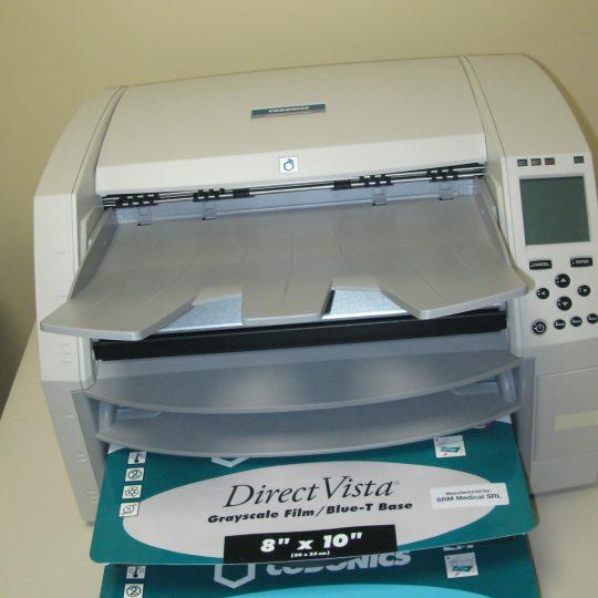 Printer DICOM
