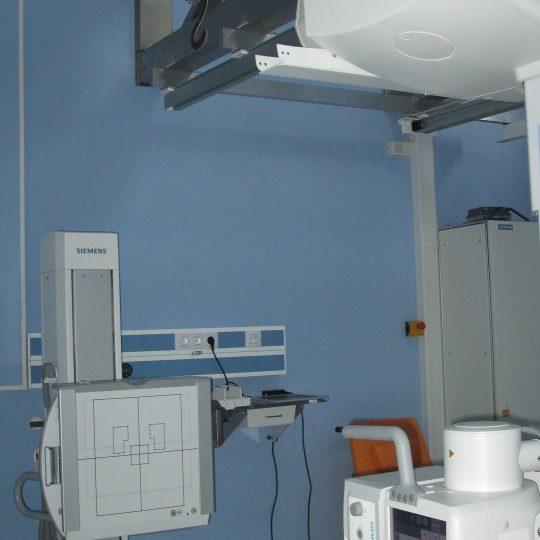 Radiografie digitala UPU 2
