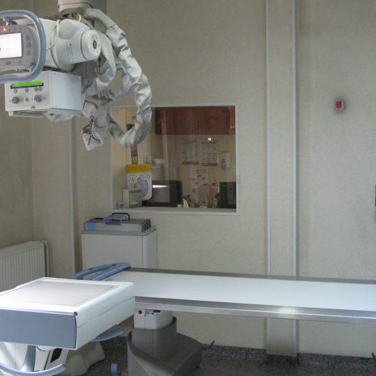 Radiografie digitala garda ortopedie
